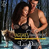 Jaguar's Judgement: Ashwood Falls, Book 6 | Lia Davis