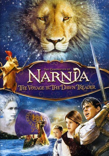 The Chronicles Of Narnia: The Voyage Of The Dawn Treader (Single-Disc Edition)