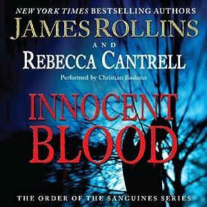 Innocent Blood Audiobook