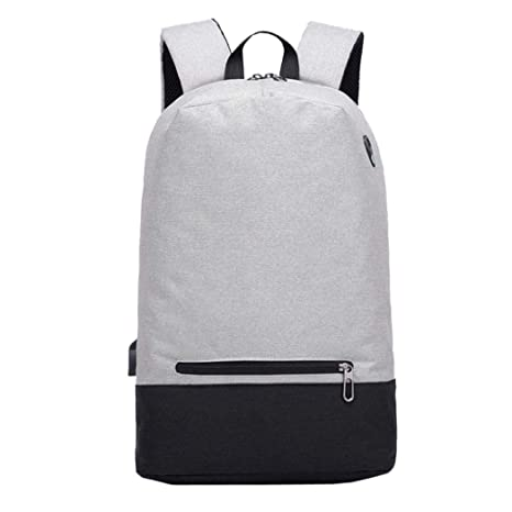 school bag for students,iOPQO anti-theft backpack high capacity laptop bag