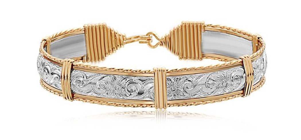 The Angelina Bracelet - Ronaldo Designer Jewelry (7)