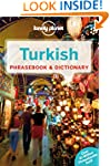 Lonely Planet Turkish Phrasebook & Di...