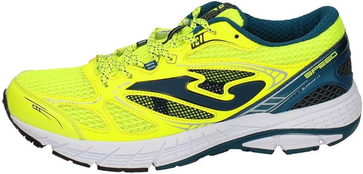 Joma R.Speed Men 811 Fluor (45 EU, Amarillo): Amazon.es: Zapatos y complementos