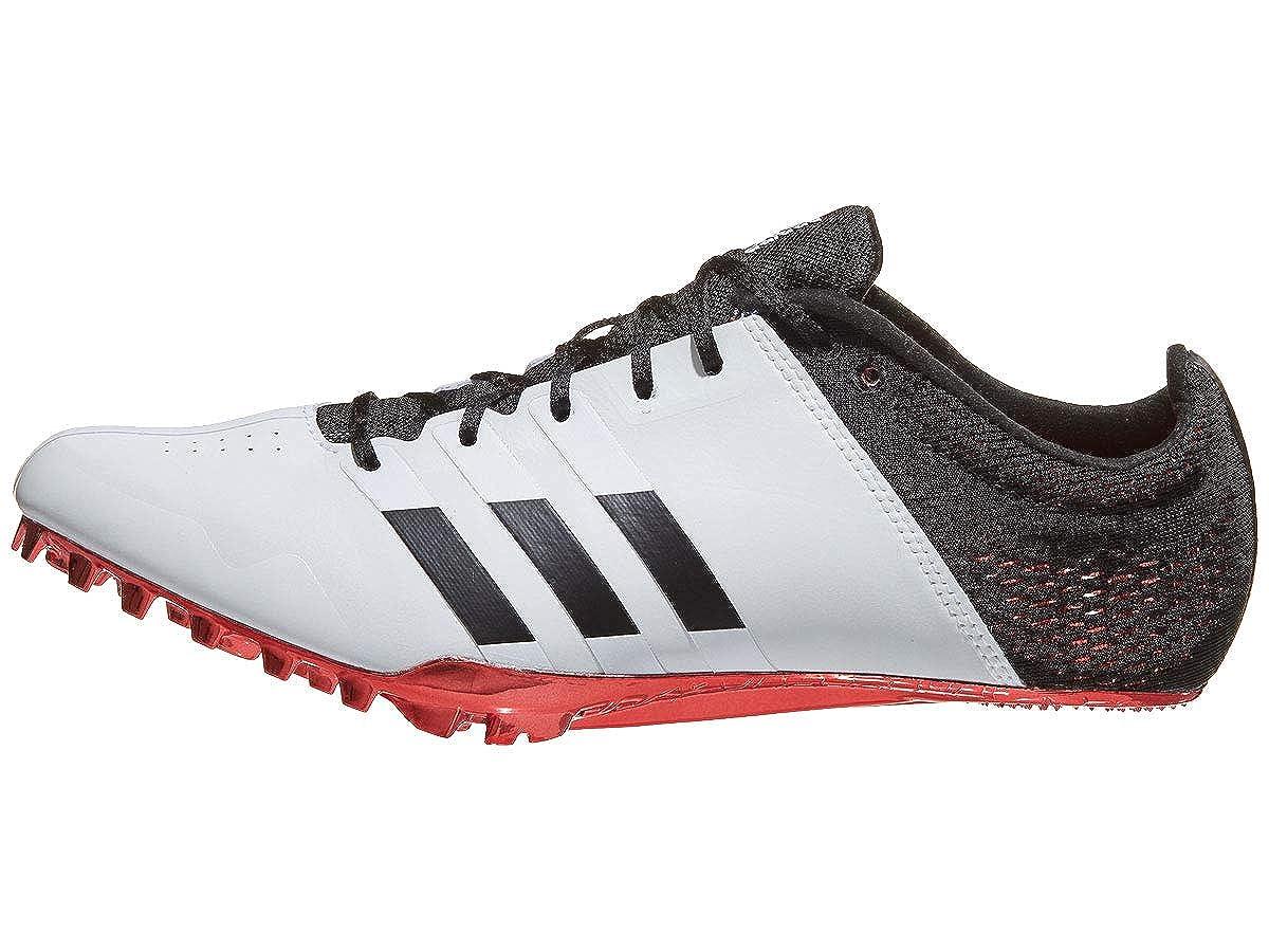 adidas Adizero Finesse Spike Shoe Unisex Track Field White