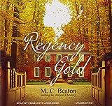 Regency Gold (Regency Intrigue)