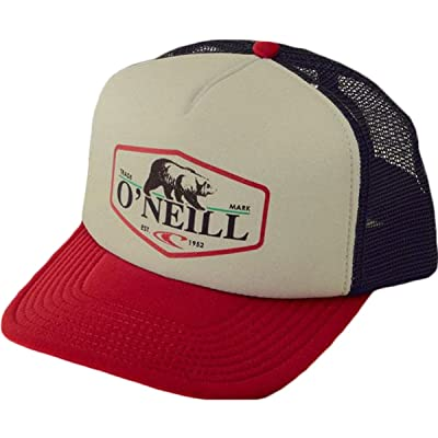 O'Neill Big Boys' Swap Meet Adjustable Hats
