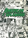 Anthologie American Splendor : Volume 2 by Harvey Pekar (2010-11-27)