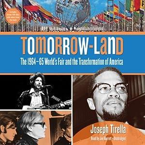 Tomorrow-Land Audiobook