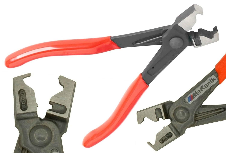 Mekinik Pince pour collier de serrage de tuyaux