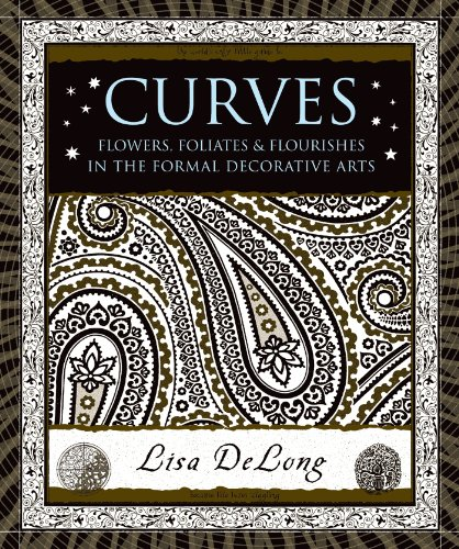 Curves (Wooden Books) (Flower Curve)