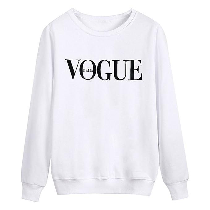 4b538f535f MAOSHAN Marca Estate Tops Moda per donne Vogue una lettera stampata felpa  con cappuccio rosso nero