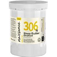 Naissance Organiskt sheasmör (nr 306) 1 kg – ren, naturlig, certifierad organisk, oraffinerad, handknådad, vegan och…
