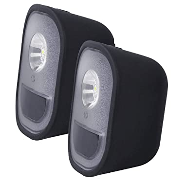 HOLACA Silicone Cover Security Case Protective Skins for Arlo Security Light with Simple Installation,Resisitance to Water and Dustproof,Perfect Conformity for Arlo Light.
