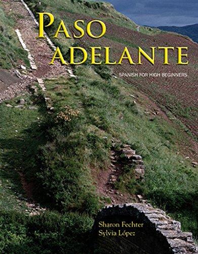 Paso adelante (World Languages)