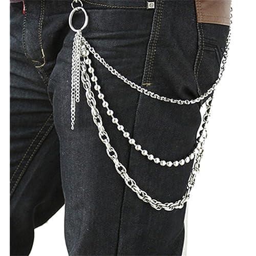 Pants Chain: Amazon.com