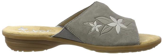 Rieker Weiblich Ravenna Serbia Sandale: : Schuhe