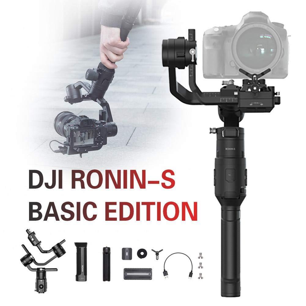 lilart Schwenk-   Neigezubehör für DJI Ronin-S PTZ-Zubehör für DJI Ronin-S Basic Edition PTZ-Zubehör für DJI Ronin-S Handheld-Gimbal