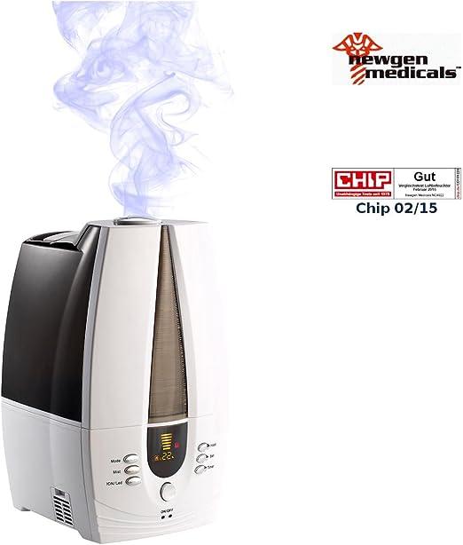Newgen exámenes médicos humidificador de aire LBF-440 con ...
