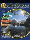 New Zealand Kiwi Country