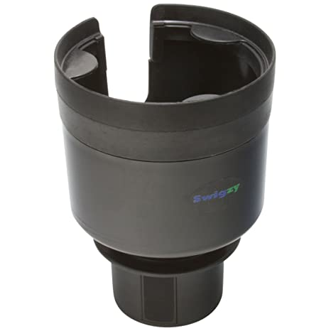 Amazon.com: Swigzy Car Cup Holder Expander Adapter with Adjustable on home cup holder, golf cart cup extension, hummer cup holder, horse cup holder, quad cup holder, lexus cup holder, cobra cup holder, honda cup holder, vehicle cup holder, ezgo marathon cup holder, john deere cup holder, golf pull carts, van cup holder, convertible cup holder, chopper cup holder, moped cup holder, skateboard cup holder, wheel cup holder, golf hand carts, clip on cup holder,