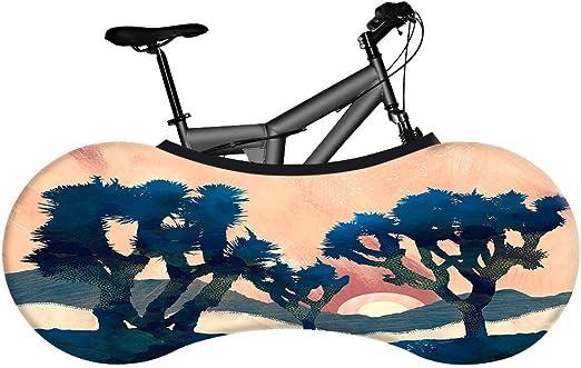 Joyfitness Funda para Bicicleta - Serie De Pintura Al Óleo - La ...