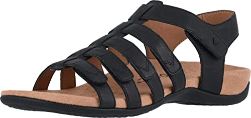 Vionic Women's Harissa Sandal Wide E