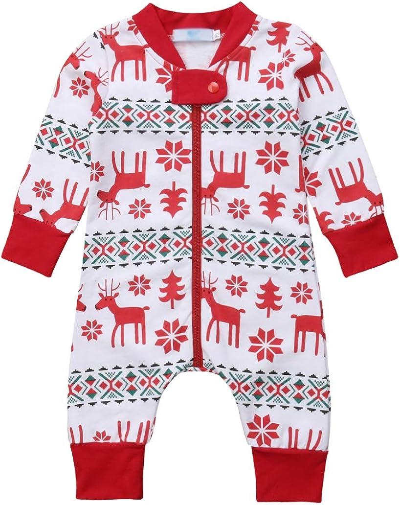 Baby Christmas Romper Sleep Suit Newborn 3 6 9 /&12 Mths Red Velour Girls /& Boys