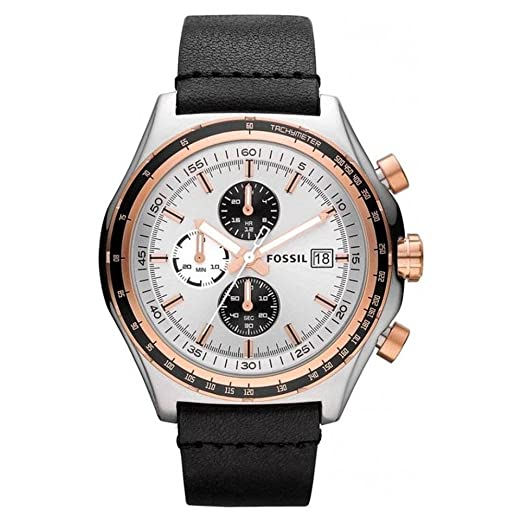 Fossil CH2818 Hombres Relojes