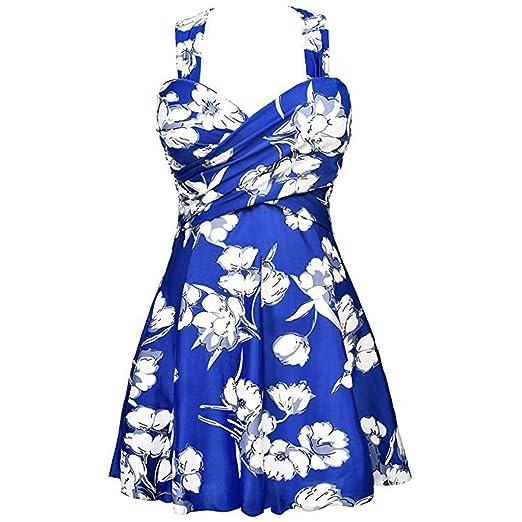 Amazon.com: YKARITIANNA One Piece Swimsuits for Women Slimming Monokini Swimwear Bathing Suits HalterSwi: Arts, Crafts & Sewing