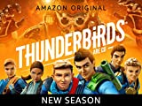 Thunderbirds Are Go Season 3 - Official Trailer