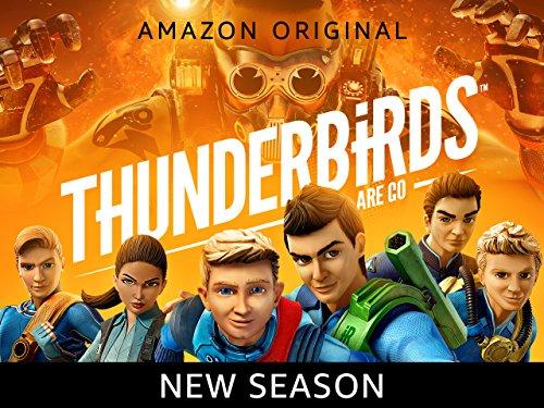 Thunderbirds Are Go Season 3 - Official Trailer