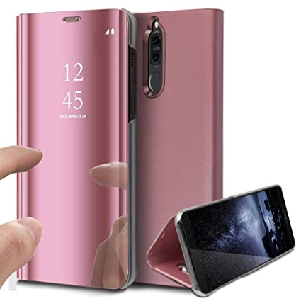 selezione migliore e73ec 6e6d0 Amazon.com: Huawei Mate 10 Lite Case,Huawei Mate 10 Lite ...