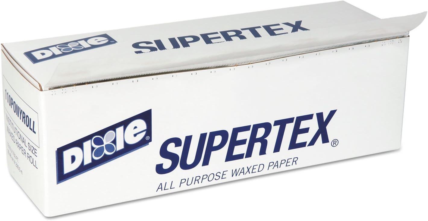 Dixie Food Service - Wrap,Ppr,Wet Wax,12