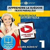 Apprendre le Suédois - Écoute facile - Lecture facile -Texte Parallèle Cours Audio No. 1 [Learn Swedish]: Lire et Écouter des Livres en Suédois |  Polyglot Planet