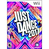 Just Dance 2017 - Wii - Standard Edition