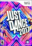 Just Dance 2017   Wii (Small Image)