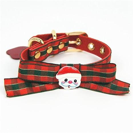 Cvthfyky Cuello de Mascota de Collar de Mascota de Gato y ...