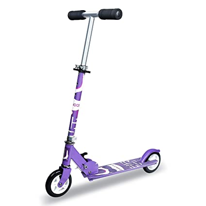 Amazon.com: UHINOOS - Patinete para adultos y adolescentes ...
