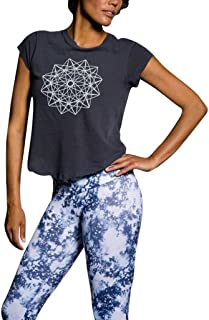 product image for ONZIE YOGA CROP TOP 392 PRISM