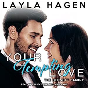 Your Tempting Love Audiobook
