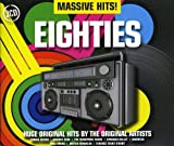 Music : Massive Hits!-80s