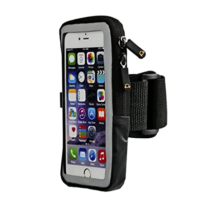 size 40 a0405 3c545 Gear Beast Sports Case Compatible Armband for Samsung Galaxy S9 S9 Plus S8  Note 9 8 iPhone X Xr Xs Max 8 Plus 7+ 6s+ Phone Case Armband Holder for ...