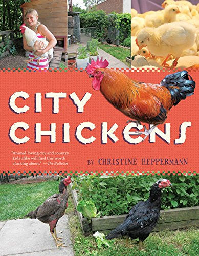 City Chickens (City Chickens)