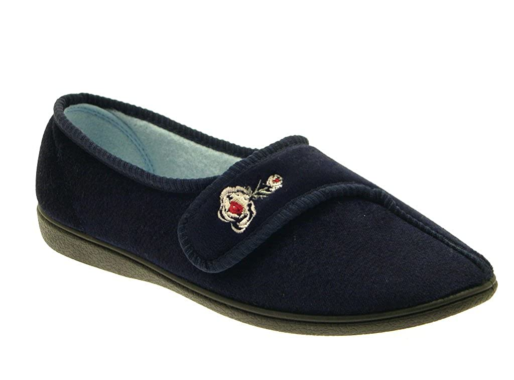 LD Outlet, Outlet, Outlet, Zoccoli bambine  Navy 784a68
