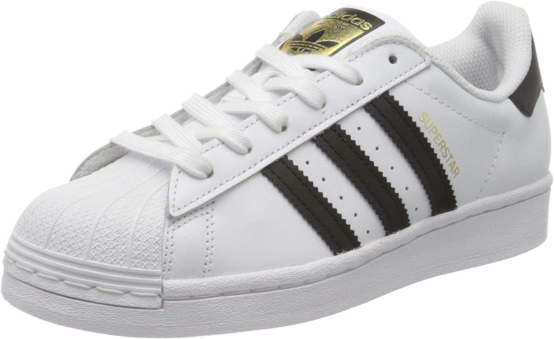 adidas Superstar J, Zapatillas Unisex Niños