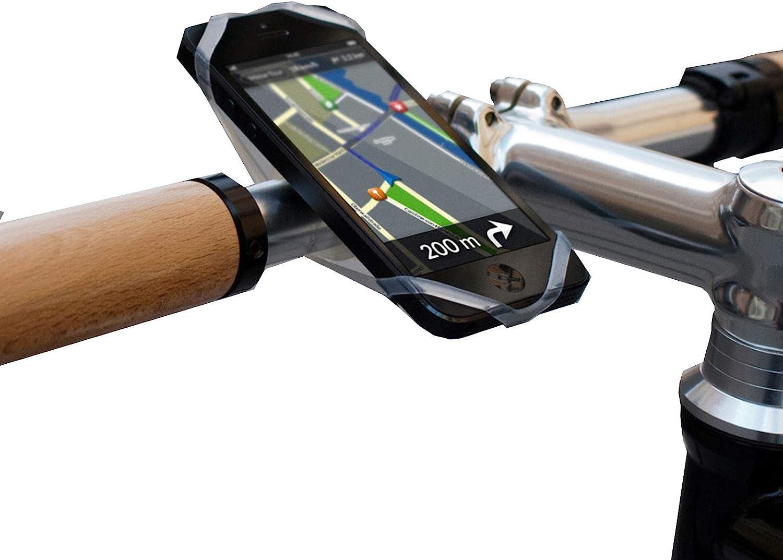 Finn Universal Handy Halterung Für Das Fahrrad Elektronik
