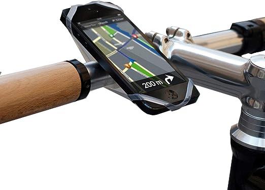 Motorini Zanini BikeCityGuide - Soporte (Teléfono móvil/Smartphone ...