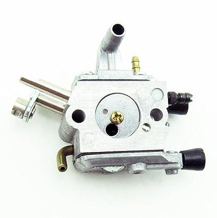 qkparts Zama carburador Stihl FS400 FS450 FS480 SP400 SP450 SP451 ...