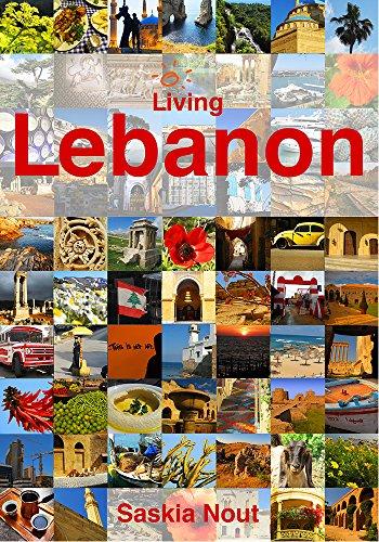 Living Lebanon