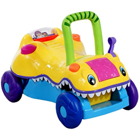 Antideslizante Auto RUTSCHER Niños Infantil Bebé Car Andador ...